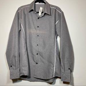 NWT. Men's dress shirt